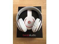 Beats Studio 2 by Dre White