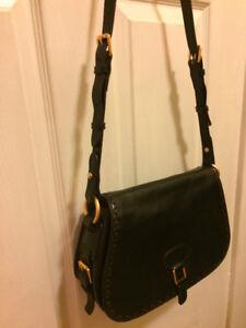 Dooney & Bourke crossbody saddle satchel - $150