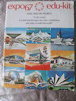 Expo 67 Edu-Kit