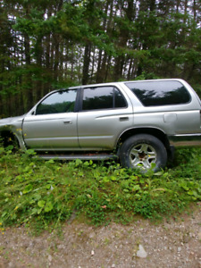 Toyota 4Runner for Parts