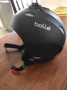 Bolle size small Helmet