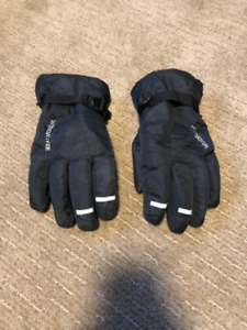 Men's Gloves (Medium)