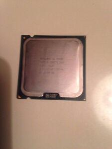 Intel E8400 Duo-core (3ghz) Socket-T (775)