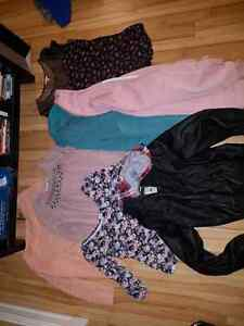 30 clothing items!