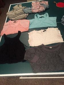 Womens  medium tops and dresses