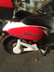 Electric Scooter (Sorrento) for Sale