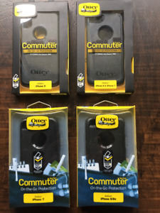 *NEW* OtterBox Commuter Cases!!!