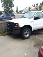 Truck for sale f250