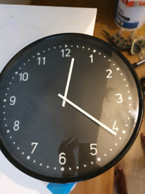 IKEA Clock!