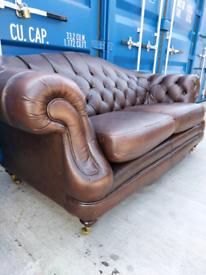 Thomas Lloyd Chesterfield sofa