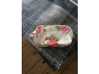 Cath Kidston Make Up Bag