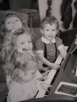 Piano Lessons!