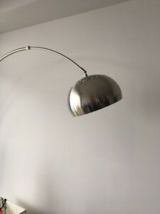 Urban barn lamp