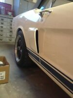 your vehicle to paint