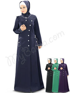 Islamic women abayas deferent style and sizes London Ontario image 1