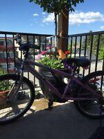 Girls Oryx mountain bike