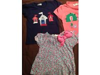 Girls clothes 25 items all ages 2-3years