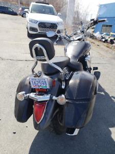 2012 Yamaha V-Star 1300 * Asking $4,900 * 21k NEW MVI