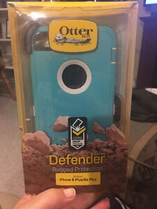 Iphone 6 PLUS & 6S PLUS OtterBox Case