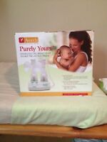 Double Electric Breast Pump/nursing pads