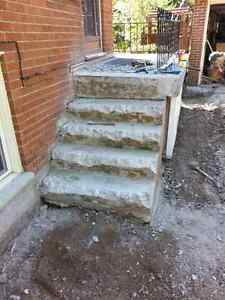 A1 WATERPROOFING. ELIMINATING WATER FROM YOUR HOME London Ontario image 4