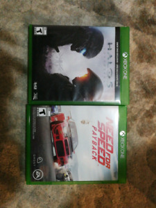 Xbox One games NEED GONE