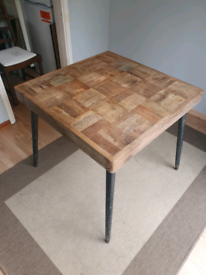 Baker and Stonehouse dinning room table