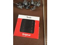 Fender Jazz Bass Pickups New