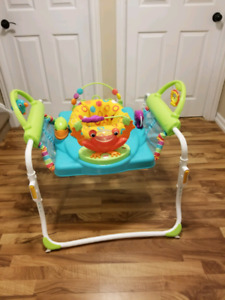 Fisher Price First Steps Jumparoo