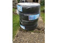 4 new 155/65 R13 all weather tyres