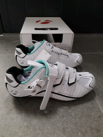 NEW Ladies Cycling shoes