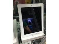iPad 4th generation 16gb - locked - spares / repair