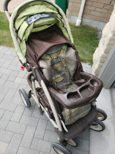 Graco Stroller in great condition!