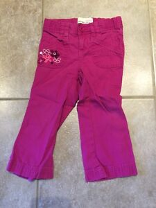 2T Old Navy Pants