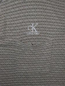 Calvin Klein Long Sleeve Shirt - Used - GREAT SHAPE - $15.00 Belleville Belleville Area image 2