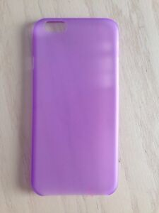 Brand new purple case for iPhone 5 and iPhone 5S Kitchener / Waterloo Kitchener Area image 1