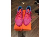 Brand new ladies Nike trainers size 3.5