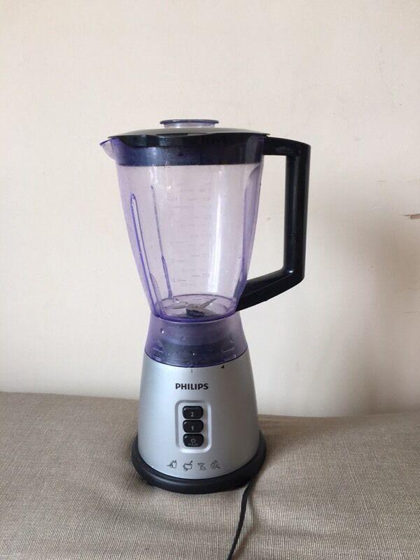 Philips 400w 1.5l blender