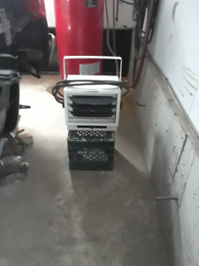 For sale shop heater