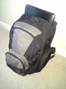 Targus Laptop Backpack (pick up downtown)