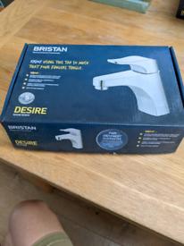 Bristan Desire mixer tap