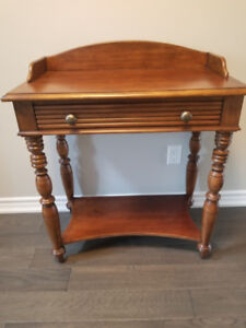 Beautiful side tables for sale