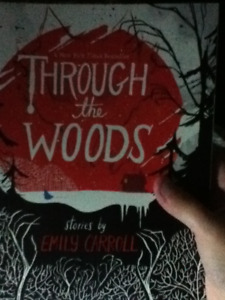 Through the Wood Graphic Novel