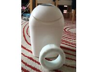 Tommee Tippee nappy Bin and refill