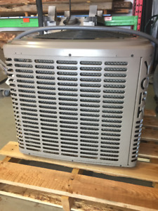 2 Ton 17 Seer York Series Air Conditioning Model: YCJF24S41S1A.
