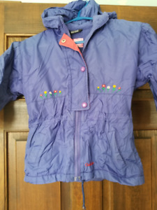 OshKosh B'Gosh Girls Spring Jacket Size 4