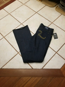 New Rock and Republic Jeans