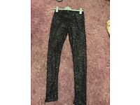 River island trousers