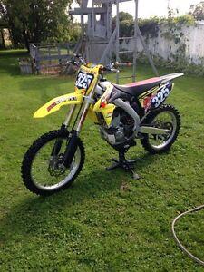 Rmz 250 2013