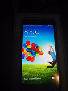 Samsung S4 Excellent Condition